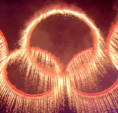 The London 2012 Olympic Opening Ceremony: Isle of Wonder