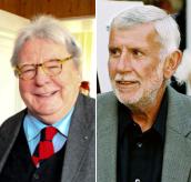 Alan Parker & Alan Marshall