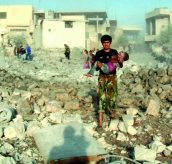 Syria: Across The Lines (Dispatches)