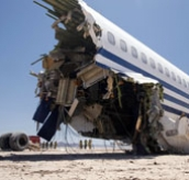 The Plane Crash
