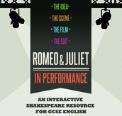 Romeo and Juliet – In Performance
