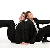 Sam Nixon & Mark Rhodes