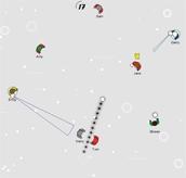 Snowball Wars
