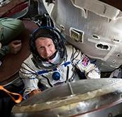 Stargazing Live: Brit in Space, Tim Peake Special