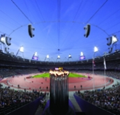 The London 2012 Olympics: Super Saturday