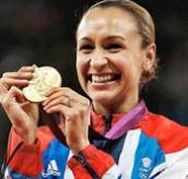 The London 2012 Olympics: Super Saturday