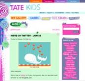 Tate Kids (Online)