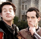 The Legend Of Dick And Dom