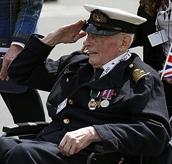 VE Day 70: The Nation Remembers