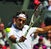 Wimbledon 2012 – Men's Final