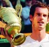 Wimbledon Men's Final