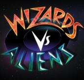 Wizards vs. Aliens