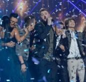 The X Factor (Final)
