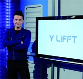 Y Lifft (The Lift)