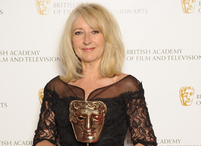 2010 Television Craft Make Up And Hair Design Bafta Awards
