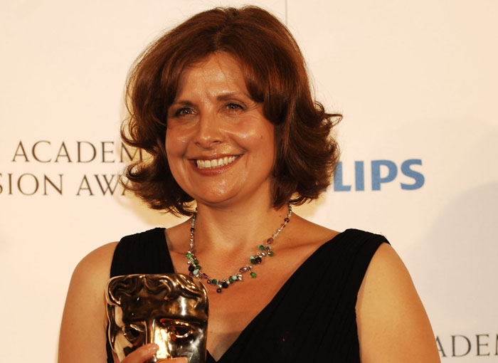 rebecca front thick of it