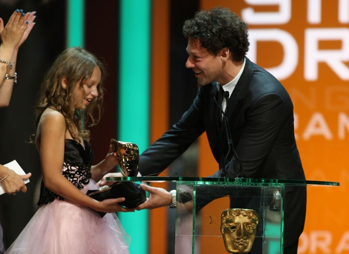 2010 television single drama bafta awards