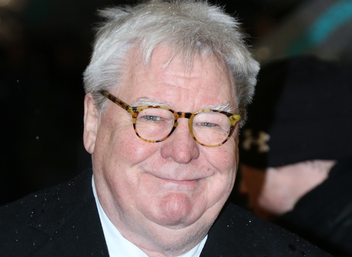 alan parker the wall