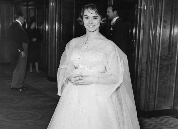 1958 Film British Actress | BAFTA Awards