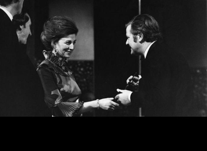 1972 Television Script Bafta Awards