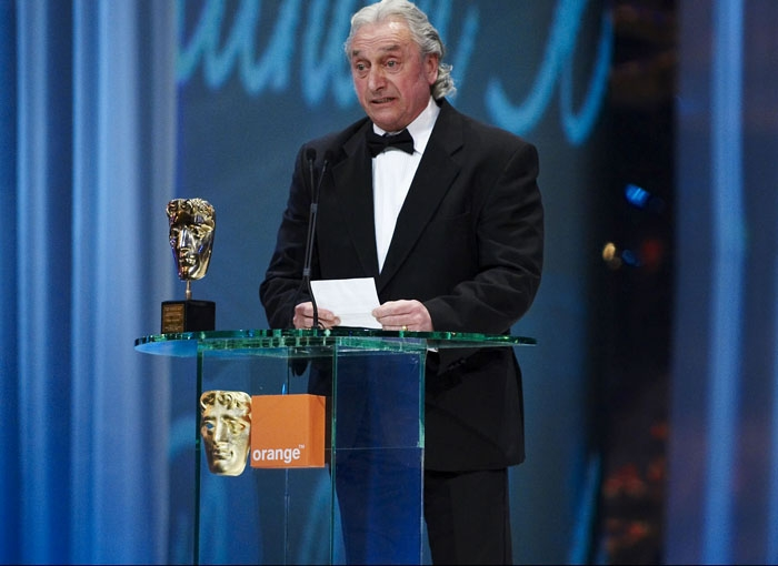 2008 Film Outstanding British Contribution To Cinema