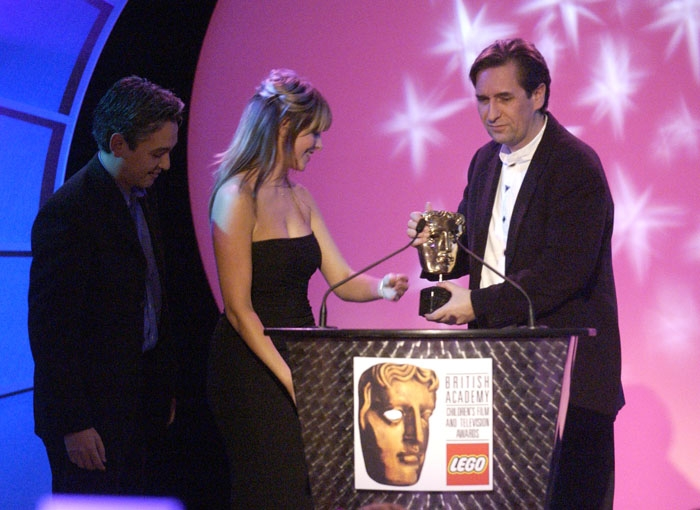 2004 Children S Pre School Animation Bafta Awards