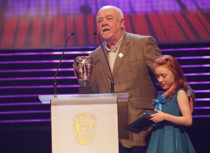 2014 Children S Performer Bafta Awards