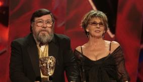 Ricky Tomlinson & Sue Johnston