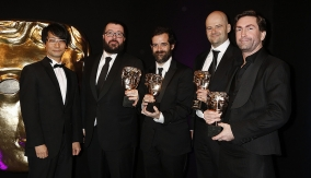 Fellowship winners Rockstar Games
