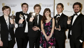 BAFTA Ones to Watch winners