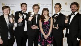BAFTA Ones to Watch winners