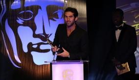 Rockstar win the Multiplayer award