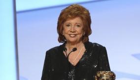 Special Award Recipient Cilla Black