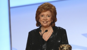 Special Award Recipient Cilla Black