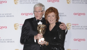 Paul O'Grady & Cilla Black