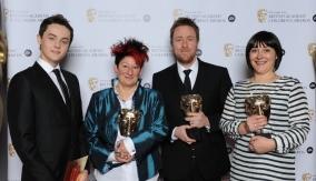 Winners with Tyger Drew-Honey