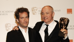 Tom Hollander & Ackroyd
