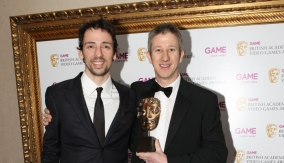 Ralf Little & Keith Ramsdale