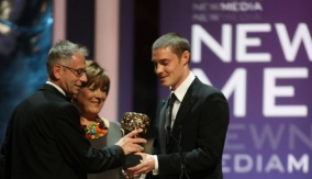 The award is presented