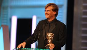 Aaron Sorkin Accepts his Award