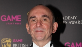 Molyneux on the Red Carpet