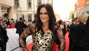 Red Carpet: Lauren Socha