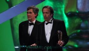 Philip Stockton and John Midgley