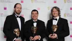 Mark Healey, David & Pete Smith