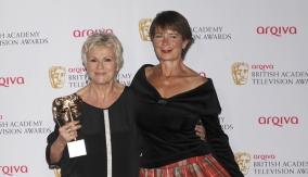 Julie Walters & Celia Imrie