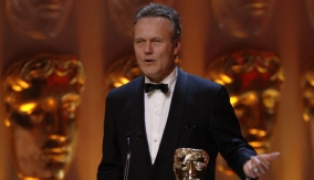 Anthony Head presents
