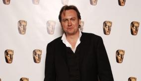 Presenter Philip Glenister