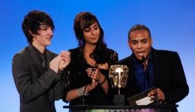 Tommy, Anji & Daniel present