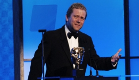 Presenter Jon Culshaw