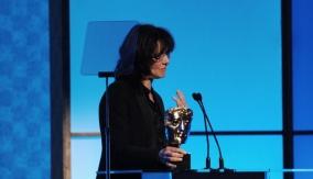 Winner Amy Roberts